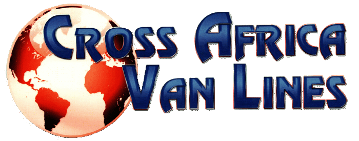 Cross Africa Van Lines