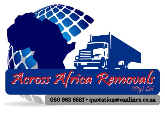 Cross Africa Van Lines
